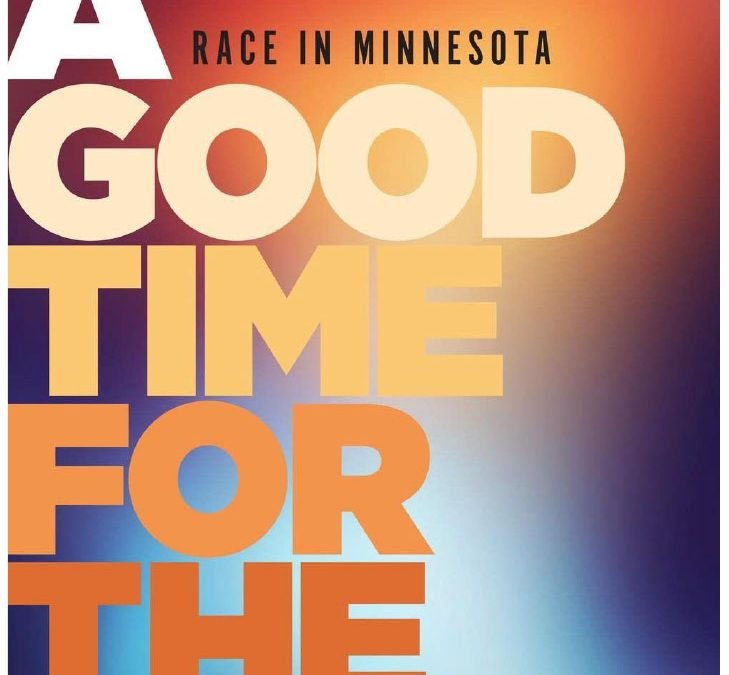 Austin ArtWorks (Authors) Festival: Race in Minnesota Author Discussion